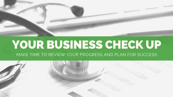 Your Business Check Up