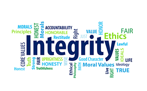 integrity - iBroker and The Profit Centre